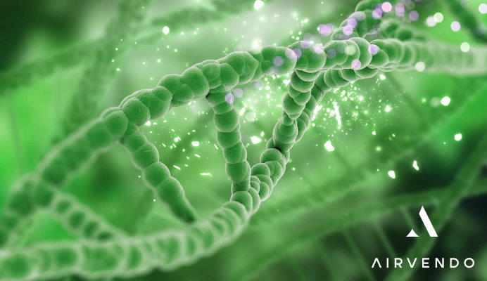 Airvendo - UV-C Lösungen zur Bekämpfung von Viren und Bakterien