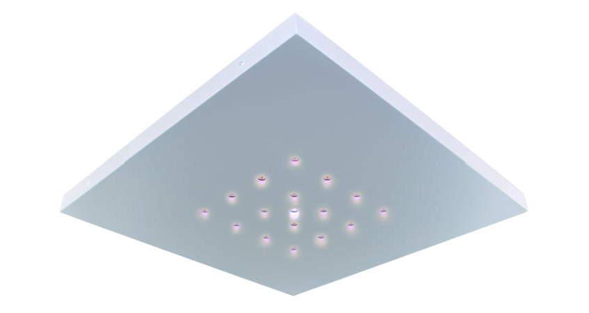 UV-C Deckenleuchten